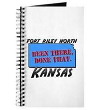 fort riley north kansas - been there, done that Jo