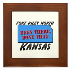 fort riley north kansas - been there, done that Fr