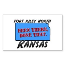 fort riley north kansas - been there, done that St