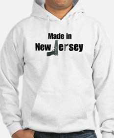 Made in New Jersey Hoodie