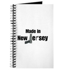 Made in New Jersey Journal