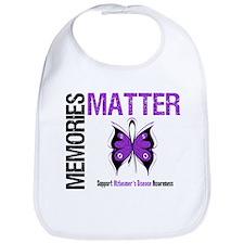 MemoriesMatter Alzheimer's Bib