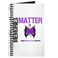 MemoriesMatter Alzheimer's Journal