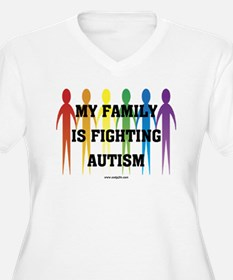 Fighting Autism T-Shirt