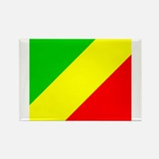 Congolese Rectangle Magnet