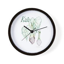 Kalo II Wall Clock