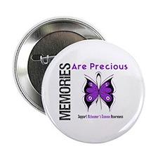 "Memories Are Precious 2.25"" Button (100 pack)"