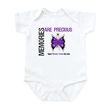 Memories Are Precious Infant Bodysuit