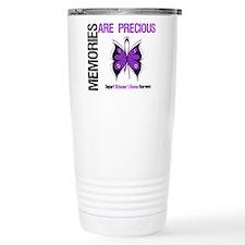 Memories Are Precious Travel Coffee Mug