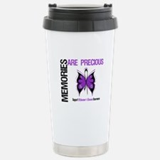 Memories Are Precious Travel Mug
