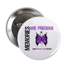 "Memories Are Precious 2.25"" Button (10 pack)"