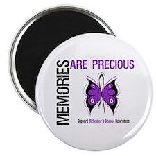 "Memories Are Precious 2.25"" Magnet (100 pack)"
