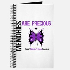 Memories Are Precious Journal