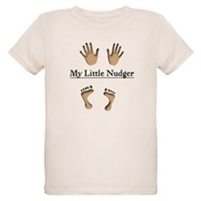 """Twilight Little Nudger"" T-Shirt"