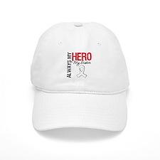 Lung Cancer Hero Sister Baseball Cap