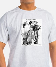 03/28/1909: Right to Vote T-Shirt