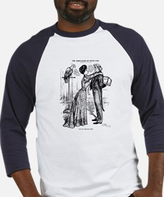 03/28/1909: Right to Vote Baseball Jersey