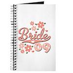 Pretty Pink 09 Bride Journal