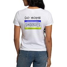 Go home shoobies