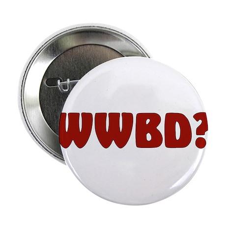 """WWBD?"" Button"