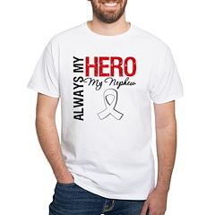 LungCancerHeroNephew Shirt