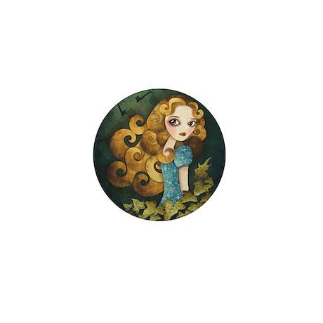 Alice Mini Button