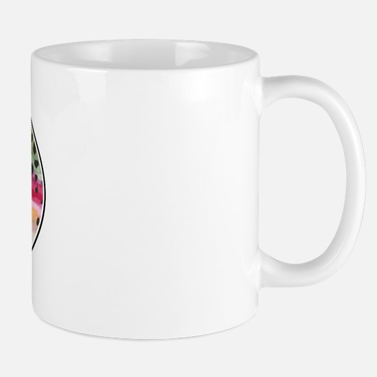 Rainbow Trout Fishing Mug