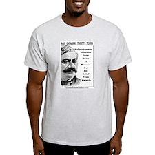 03/28/1909: Pe-Ru-Na T-Shirt