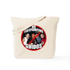 No fistpumping Tote Bag