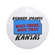 bonner springs kansas - been there, done that Orna
