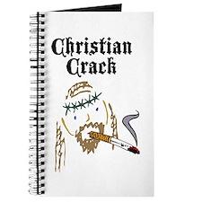 Christian Crack Journal