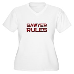 sawyer rules T-Shirt