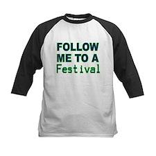 virtually festival Tee