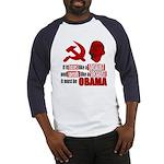 It must be Obama Baseball Jersey