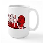 It must be Obama Large Mug