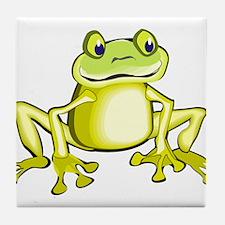 Frog Tile Coaster