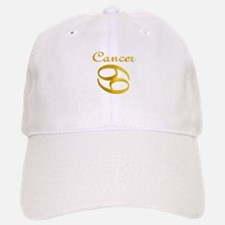 Cancer Baseball Baseball Cap
