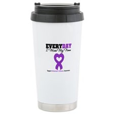 Alzheimer's MissMyNana Travel Mug