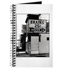 Brains, 25 cents journal