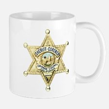 Orange County Sheriff Mug