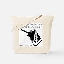 NASCAR - Race Gas - Racing Tote Bag
