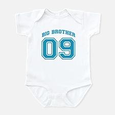 Big Brother 09 Infant Bodysuit