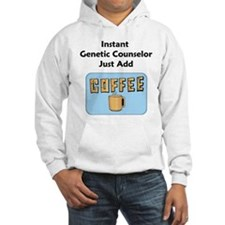 Genetic Counselor Jumper Hoody