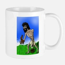Unique Zombie jesus Mug