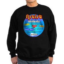 Artist Inspiration Jumper Sweater