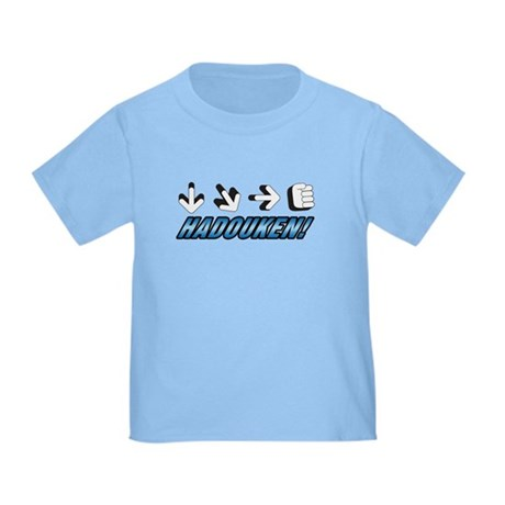 HADOUKEN! Toddler T-Shirt