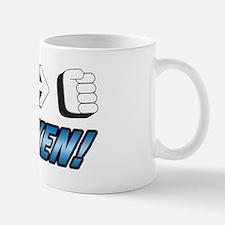 HADOUKEN! Mug