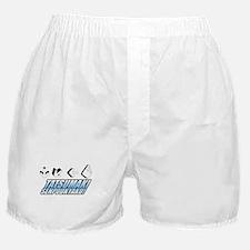 Tatsumaki-Senpuu-kyaku Boxer Shorts