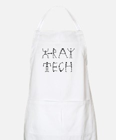 X-Ray Tech BBQ Apron