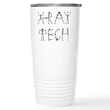 X-Ray Tech Travel Mug